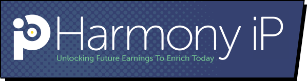 Harmony iP - Unlocking Future Earnings To Enrich Today
